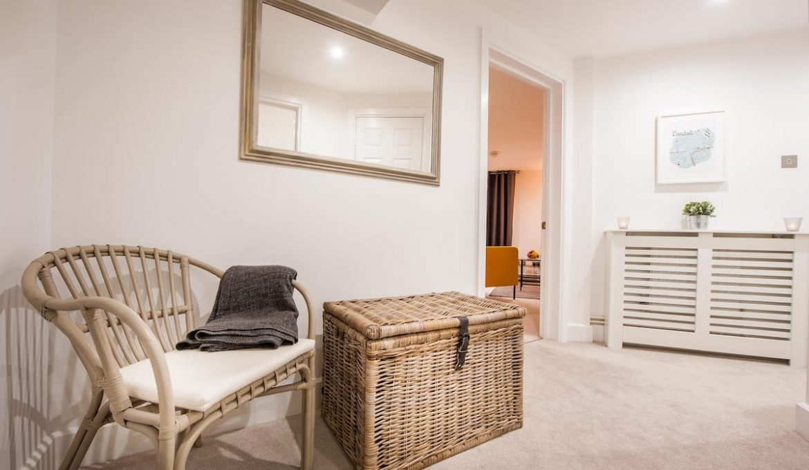 Mayflower Court by Shepherd Serviced Apartments