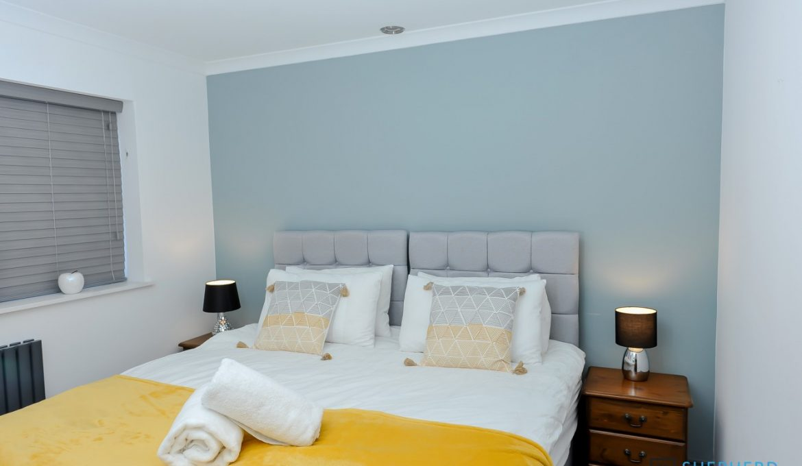 Reading Serviced Accommodation