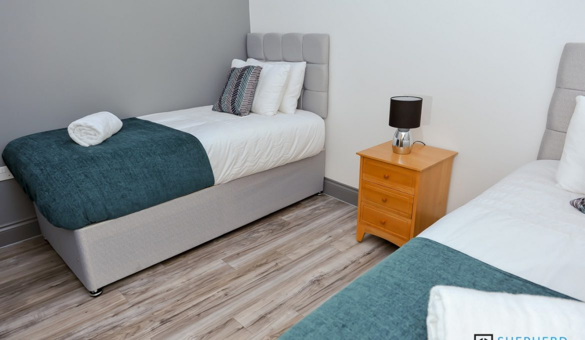 Reading Serviced Accommodation 2