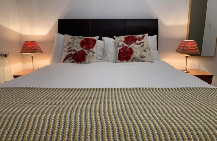 Friary Court Serviced Apartments